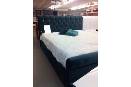 Кровать Люмия (Чинзано мини)