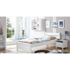 Кровать детская KinderWood Лотос 2