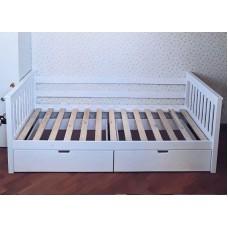 Кровать детская KinderWood Лотос 3