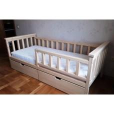 Кровать детская KinderWood Лотос 5