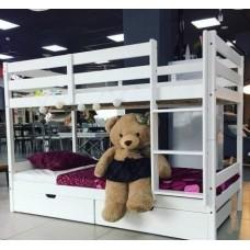 Кровать детская KinderWood Вуди 1