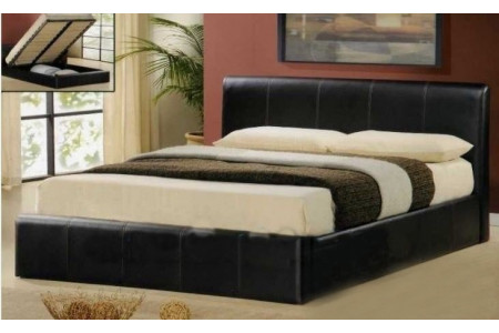 Кровать Октант