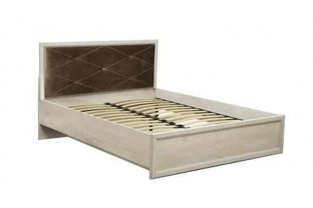 Кровать Олмеко 32.26-02 Сохо