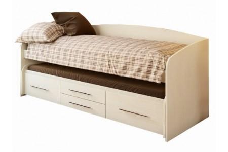 Кровать двухъярусная Олмеко Адель 5