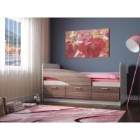 Кровать детская Олмеко Дельфин