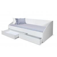 Кровать Олмеко Фея 90х200