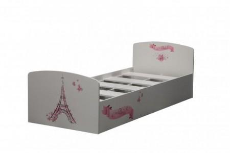 Кровать Олмеко Лего 2 Париж
