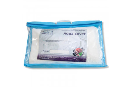 Водонепроницаемый наматрасник Фабрика сна Aqua cover