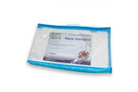 Водонепроницаемый наматрасник Фабрика сна Aqua standard