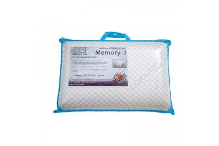 Подушка Фабрика сна Memory-3