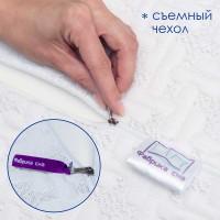 Анатомическая подушка Фабрика сна Латекс-3