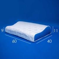 Анатомическая подушка Фабрика сна Memory-2